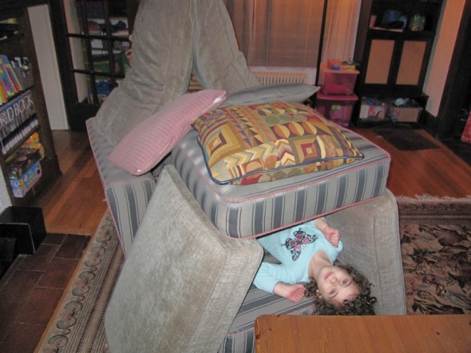 Fort by Sophie, circa 2009